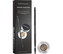 Augenbrauen Brow Master Gel & Brush Duo
