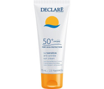 Pflege Sun Sensitive Anti-Wrinkle Cream SPF 30