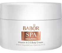 Körperpflege SPA Shaping Vitamin ACE Body Cream