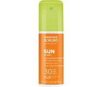 Sonnenpflege Sun Care Sonnenspray LSF 20