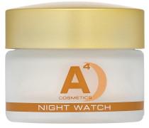 Gesichtspflege Night Watch
