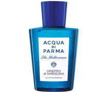Unisexdüfte Ginepro di Sardegna Shower Gel