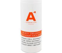 Körperpflege Body Delight Shower Mousse