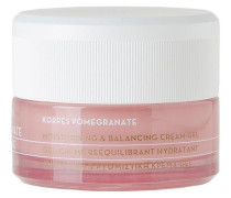 Hydration Pomegranate Moisturizing Cream-Gel
