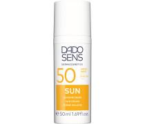 Pflege SUN SONNENCREME SPF 50