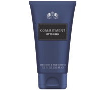 Commitment Man Hair & Body Shampoo