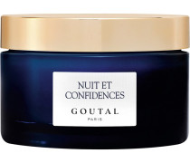 Nuit et Confidence Body Cream