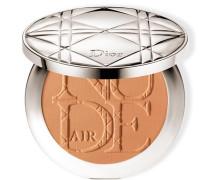 Gesicht Sonnenmake-up skin Nude Air Tan Sun Powder Nr. 035 Matte Cinnamon