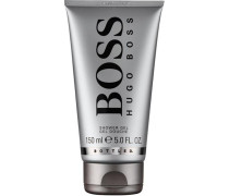 Boss Black Bottled Shower Gel