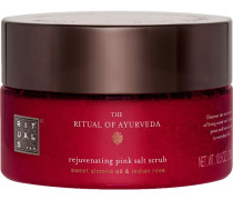 Rituale The Ritual Of Ayurveda Rejuvenating Pink Salt Scrub