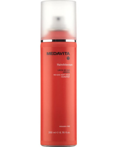 Hairchitecture No-Gas Soft Hold Hairspray