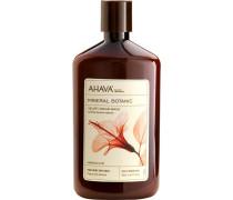 Mineral Botanic Hibiskus & Feige Creme Dusche