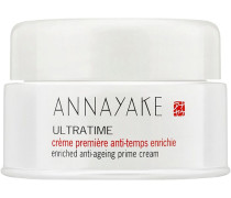 Pflege Ultratime Enriched Anti-Ageing Prime Cream