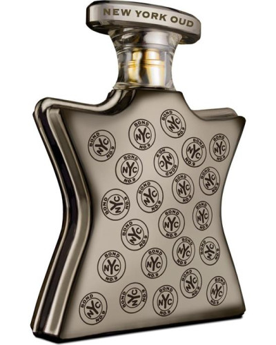 Unisexdüfte New York Oud Eau de Parfum Spray