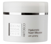 Skin Yoga Ginseng Hyaluronic Nutri Mousse