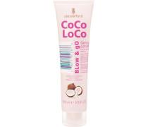 Haarpflege Coco Loco Blow & Go Genius Lotion