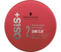 Osis Texture Sand Clay