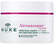 Nirvanesque Rich Smoothing Cream Dry To Very Skin