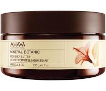 Mineral Botanic Hibiskus & Feige Body Butter
