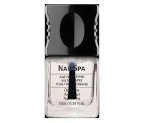 Nail Spa Top Coat