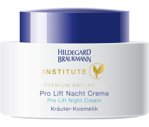 Pflege Institute Pro Lift Nachtcreme