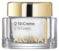 Kosmetik Effekt & Pflege Q10-Creme