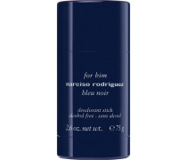for him Bleu Noir Deodorant Stick