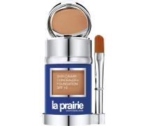 Make-up Foundation Powder Skin Caviar Concealer Almond Beige