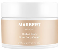 Glow Body Cream