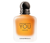 Armani Stronger With You Freeze Eau de Toilette Spray