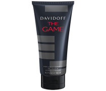 The Game Hair and Body Shampoo