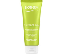 Gesichtspflege Pure-Fect Skin 2 in 1 Pore Mask