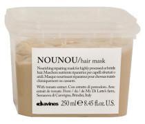 Pflege NOUNOU Hair Mask