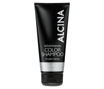 Haarpflege Color-Shampoo Silber