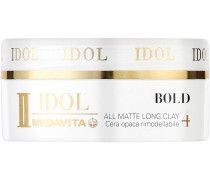 Haarpflege Idol Creative Bold All Matte Long Clay