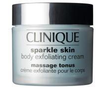 Body Sparkle Skin Exfoliating Cream
