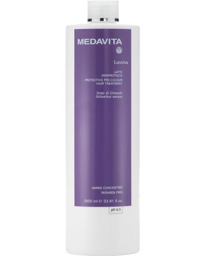 Luxviva Protective Pre-Colour Hair Treatment