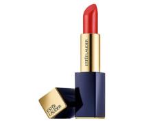 Makeup Lippenmakeup Pure Color Envy Metallic Matte Lipstick Nr. 130 Halle