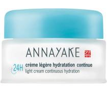 Pflege 24H Light Cream