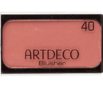 Look Mystical Forest Blusher Nr. 40 Crown Pink