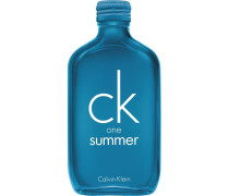 Unisexdüfte ck one Summer Eau de Toilette Spray