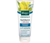 Körperpflege Körpermilch Nachtkerze