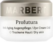 Anti-Aging Care Profutura Eye Cream Gold