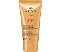 Sun Melting Cream High Protection