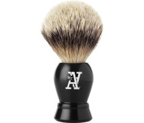 Mr. A The Brush Silvertip Badger Hand Made