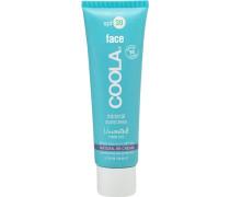 Sunscreen Matte Tint SPF 30 Face Unscented Mineral