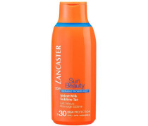 Sonnenpflege Sun Care Beauty Velvet Milk Sublime Tan SPF 30