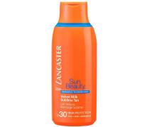 Sonnenpflege Sun Care Beauty Velvet Milk Sublime Tan SPF 30