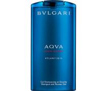 Aqva Atlantiqve Shampoo & Shower Gel