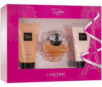 Trésor Geschenkset Eau de Parfum Spray 30 ml + Body Lotion 50 Shower Gel
